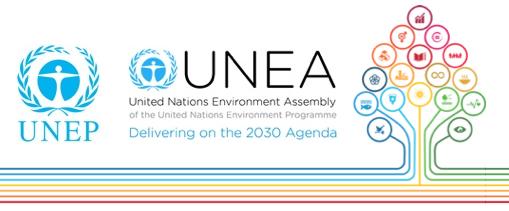 United Nations Environment Assemby UNEA2 - Nairobi, Kenya.