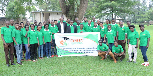 CYNESA Rwanda Conference March