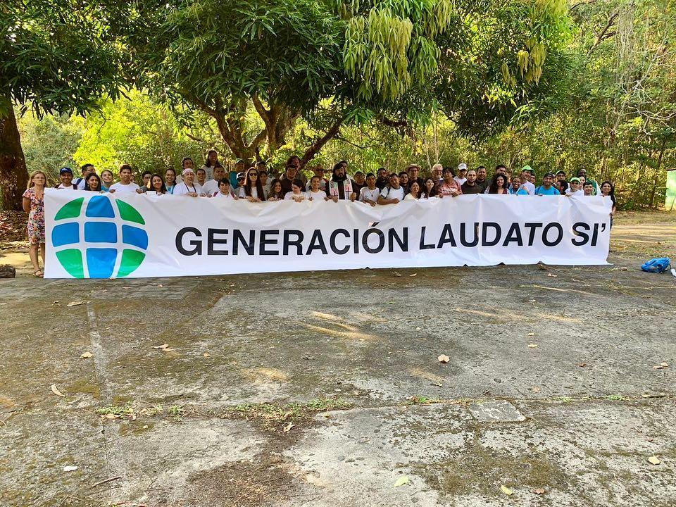 Generation Laudato Si - Panama