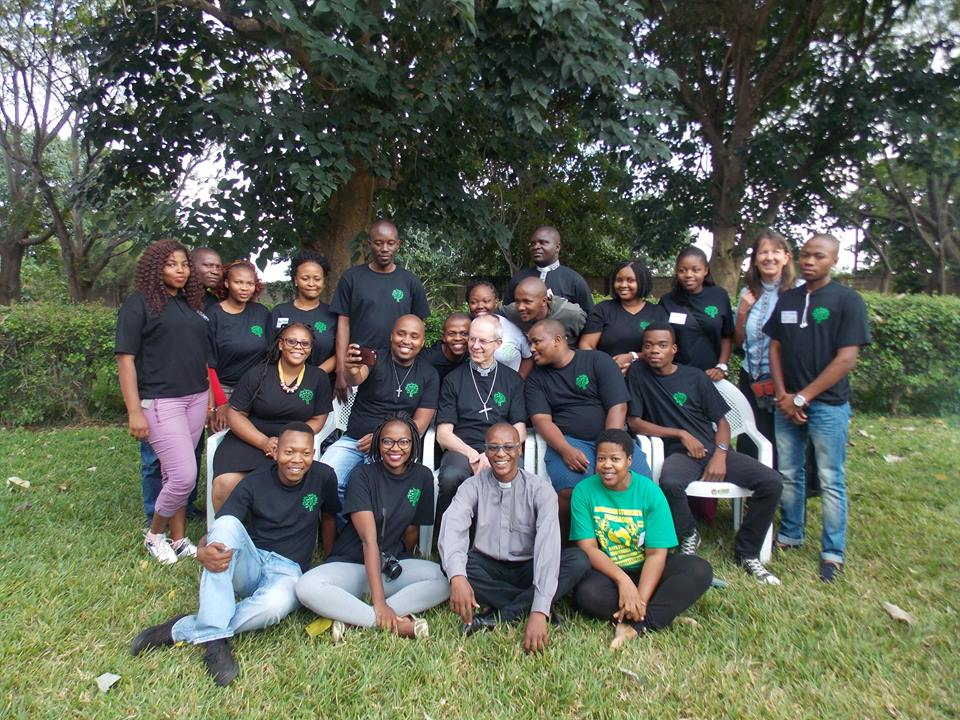 Green Anglicans ACSA