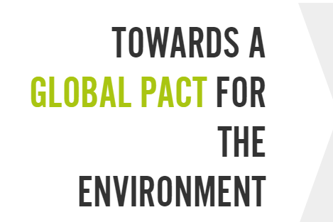 Global Pact UNEP